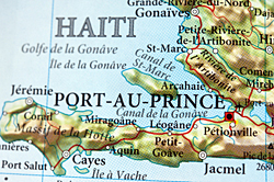 Southern Peninsula of Haiti